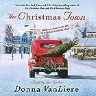 The Christmas Town Hörbuch von Donna VanLiere Gesprochen von: Donna VanLiere