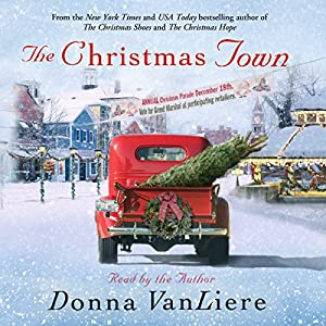 The Christmas Town Audiobook