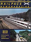 RAILPACE CSX Capital Subdivision Railfanning 2 2000