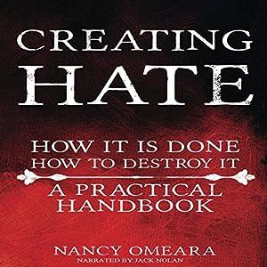 Creating Hate Audiobook