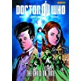 Doctor Who: The Child of Time TP (Doctor Who (Panini Comics))