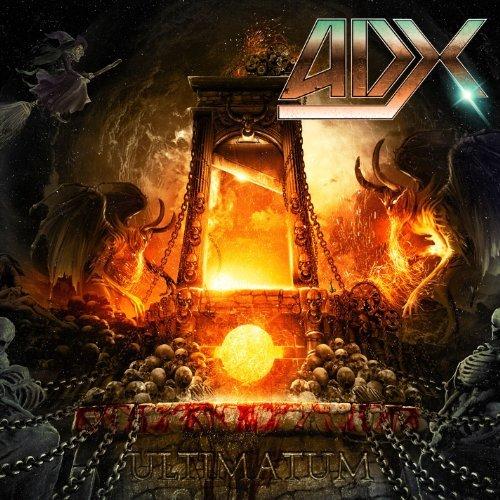 Ultimatum by Adx