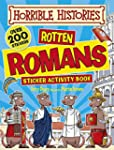 Rotten Romans (Horrible Histories Sti...