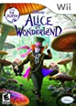 Alice In Wonderland - Wii Standard Ed...