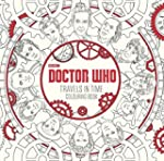 Doctor Who: Travels in Time Colouring...