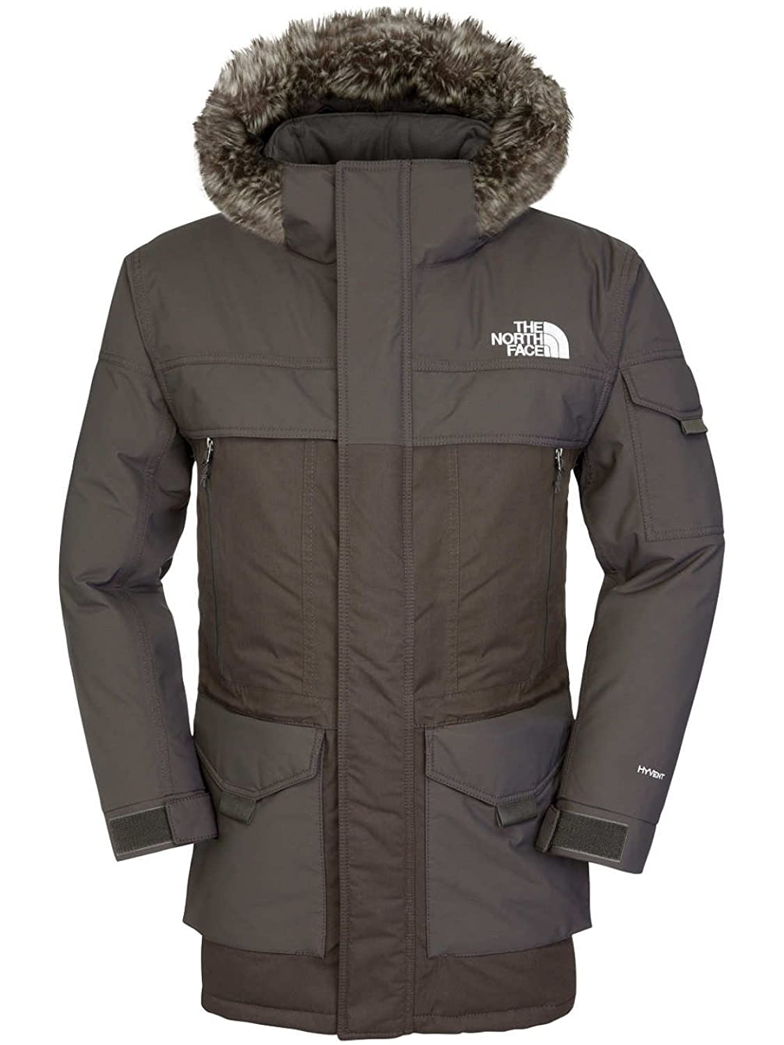The North Face Jacke bestellen
