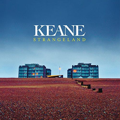 Keane - Strangeland (Deluxe Version) - Zortam Music