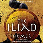 The Iliad | Homer,Stephen Mitchell (translator)