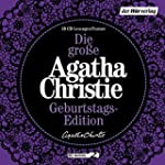 Die gro�e Agatha Christie Geburtstags...