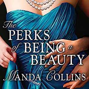 The Perks of Being a Beauty Audiobook