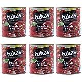トマトペースト 28-30% トルコ産 830g 6缶 Tomato Paste トマト缶 調味料 業務用