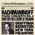 Rachmaninoff: Concerto No. 2 in C min...