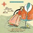Kleider machen Leute. Weltliteratur für Kinder Hörbuch von Barbara Kindermann, Gottfried Keller Gesprochen von: Rainer Strecker