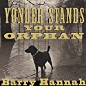 Yonder Stands Your Orphan (       UNABRIDGED) by Barry Hannah Narrated by Sloan Brian