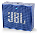 JBL Go Ultra Wireless Bluetooth Lautsprecher blau