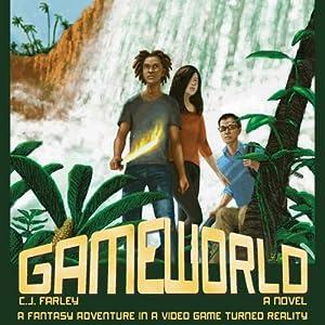 Game World Audiobook