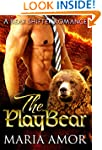 The PlayBear Billionaire: A Bear Shif...