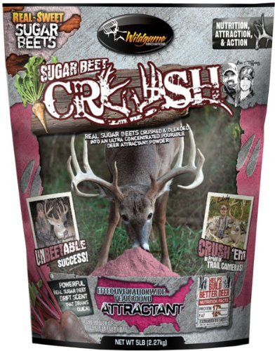Wildgame Innovations Sugar Beet Crush front-87248