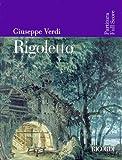 Rigoletto: Full Score