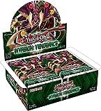 【 ボックス 】遊戯王 英語版 Invasion Vengeance インベイジョン ベンジェンス 1st Edition
