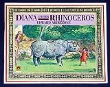 Diana and Her Rhinoceros (0416452604) by Ardizzone, Edward