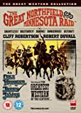 The Great Northfield Minnesota Raid (Great Western Collection) [DVD]