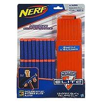 Official Nerf N-Strike Elite Series 18-Dart Quick Reload Clip