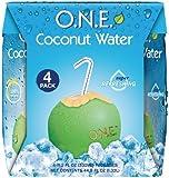 O.N.E. Coconut Water -- 11.2 fl oz Each / Pack of 4