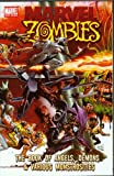 img - for Marvel Zombies The Book of Angels, Demons & Various Monstrosities book / textbook / text book