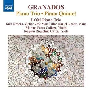 Piano Trio Piano Quintet