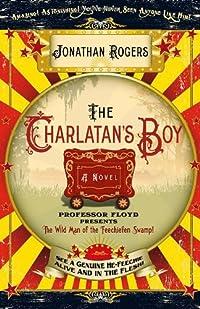 Stephen R. Lawhead's THE CHARLATAN'S BOY