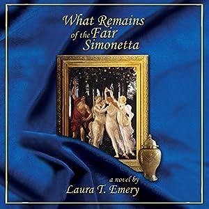 What Remains of the Fair Simonetta Audiobook