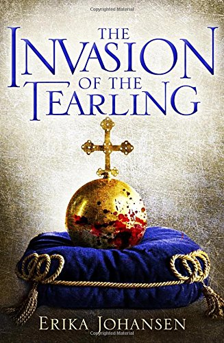 The Invasion Of The Tearling. Book 2 - Format C (Bantam Press)