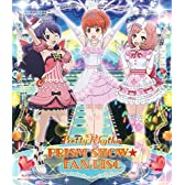 Pretty Rhythm PRISM SHOW☆FAN DISC [Blu-ray]