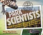 Park Scientists: Gila Monsters, Geyse...