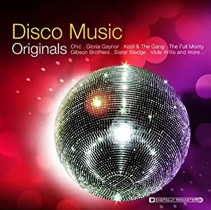 Hits Collection-Disco Music - Hits Collection-Disco Music - Amazon.com