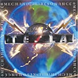 Mechanical Resonance by Tesla (2009-05-26)