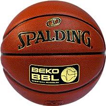 Spalding TF 1000 Legacy - Balón de baloncesto