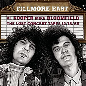 Fillmore East-Lost Concert Tap