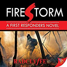 Firestorm (       UNABRIDGED) by Radclyffe Narrated by Stella Bloom