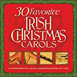 30 Favorite Irish Christmas Carols [2 CD]