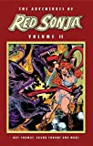 The Adventures Of Red Sonja Volume 2