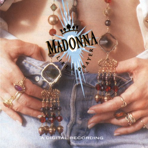 Madonna - Like a Prayer - Zortam Music