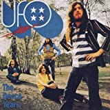 UFO - The Decca Years (1970-1973)