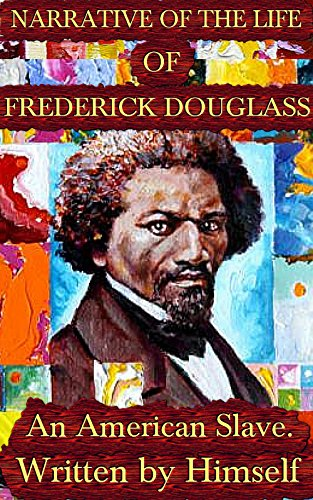 """It's easier to build strong children then repair broken men."" Frederick Douglass Kindle Kids' Deal: Narrative Of The Life Of Frederick Douglass"