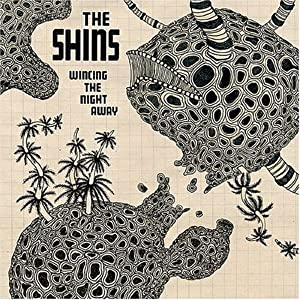 Wincing the Night Away by Sub Pop