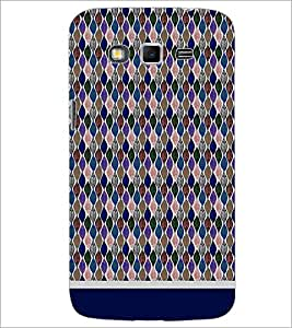PrintDhaba Pattern D-1817 Back Case Cover for SAMSUNG GALAXY GRAND 2 (Multi-Coloured)