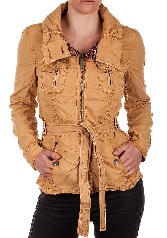 Khujo Damen Jacke Mandra günstig online kaufen