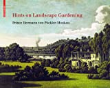 img - for Hints on Landscape Gardening: English Edition With the Illustrations of the Atlas of 1834 book / textbook / text book