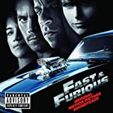 "Fast and Furiousvon ""Ost"""